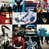 U2 - So Cruel Grafik