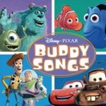 Disney: Pixar Buddy Songs