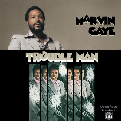 Trouble Man (Motion Picture Soundtrack) - Marvin Gaye