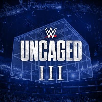 WWE: Uncaged III - Jim Johnston album