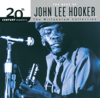 John Lee Hooker - 20th Century Masters - The Millennium Collection: The Best of John Lee Hooker  artwork
