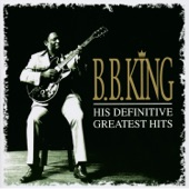 B.B. King - Better Not Look Down