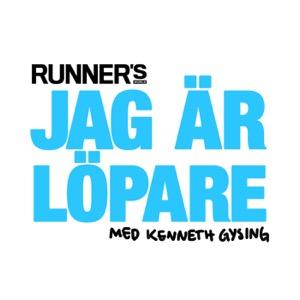 Jag är löpare