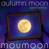 autumn moon -sentimental- ジャケット写真