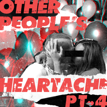 Other People's Heartache & Bastille Other People's Heartache, Pt. 4 music review