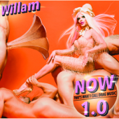 Now That's What I Call Drag Music, Vol .1-Willam