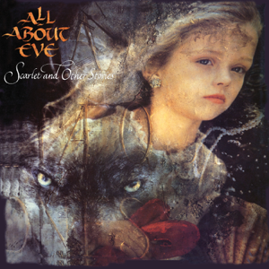All About Eve - Scarlet & Other Stories