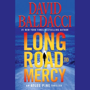 Long Road to Mercy (Unabridged) - David Baldacci audiobook, mp3