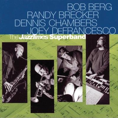 The JazzTimes Superband - Joey DeFrancesco