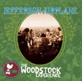 Jefferson Airplane - Wooden Ships