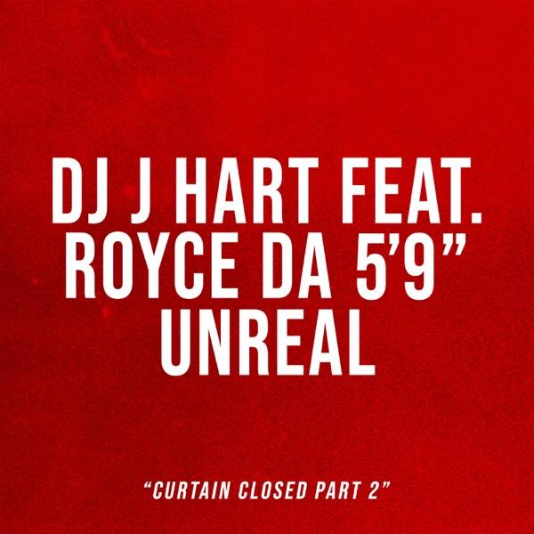 Curtain Closed, Pt. 2 (feat. Royce da 5'9