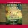 William Kent Krueger - Ordinary Grace  artwork