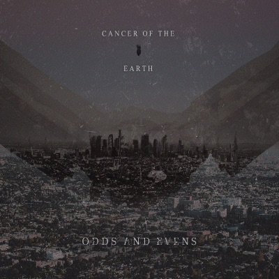 Cancer of the Earth - EP - Odds