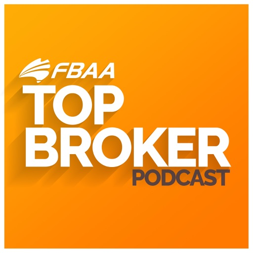 Cover image of FBAA's Top Broker Podcast. Settle More Loans!