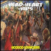 The Hoodoo Loungers - Down in New Orleans