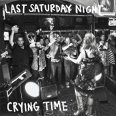 Crying Time - Honky Tonk Dream