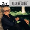 20th Century Masters The Best Of George Jones The Millennium Collection Vol 2 The 90 s