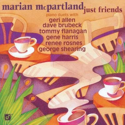 Just Friends - Marian McPartland