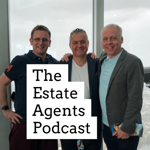 The Estate Agents Podcast