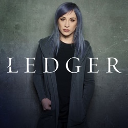 Ledger - EP - LEDGER Album Cover