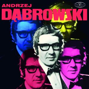 Andrzej Dąbrowski - Do Zakochania Jeden Krok