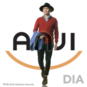 Dia - Anji - Anji