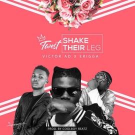 Shake Their Leg (feat  Erigga & Victor AD) - T West - Video