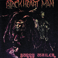 Bunny Wailer - Blackheart Man artwork