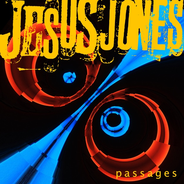 Passages / Jesus Jones