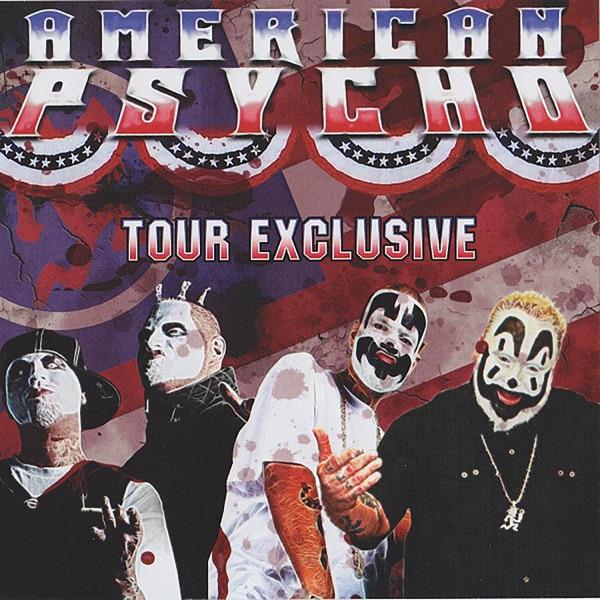 American Psycho Tour - EP