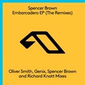 Spencer Brown - Embarcadero (Genix Extended Mix)