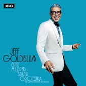 Jeff Goldblum & The Mildred Snitzer Orchestra - Cantaloupe Island