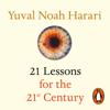 Yuval Noah Harari - 21 Lessons for the 21st Century (Unabridged) grafismos