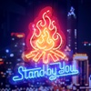 95. Stand By You EP - Official髭男dism