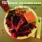Smokin' Joe Kubek - Damn Traffic feat. Bnois King
