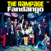 Fandango/THE RAMPAGE from EXILE TRIBEジャケット画像