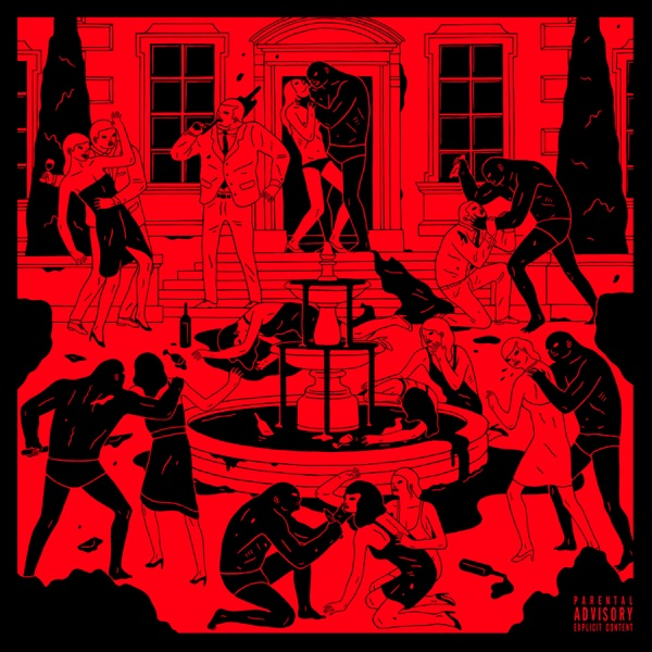 25 Soldiers (feat. Young Thug) - Swizz Beatz song image