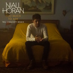 View album Niall Horan - Too Much to Ask (TRU Concept Remix) - Single