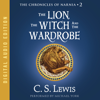 C. S. Lewis - The Lion, the Witch and the Wardrobe  artwork