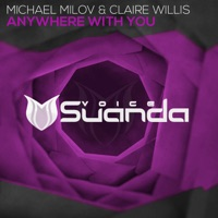Anywhere With You (Tom Exo rmx) - CLAIRE WILLIS - MICHAEL MILOV