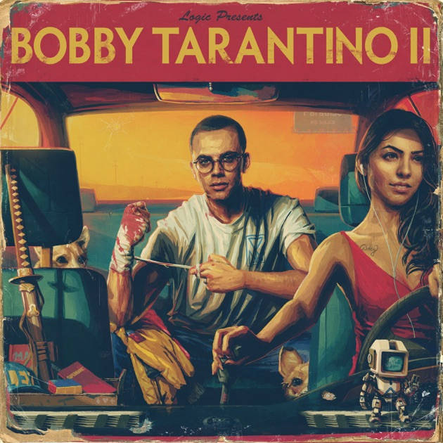 ‎Under Pressure (Deluxe Version) by Logic