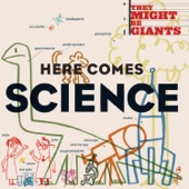 They Might Be Giants (For Kids) - Science Is Real