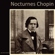 Nocturnes Chopin - Jean-Pierre Venaissin