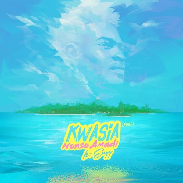 Kwasia (feat. Eugy) - Single