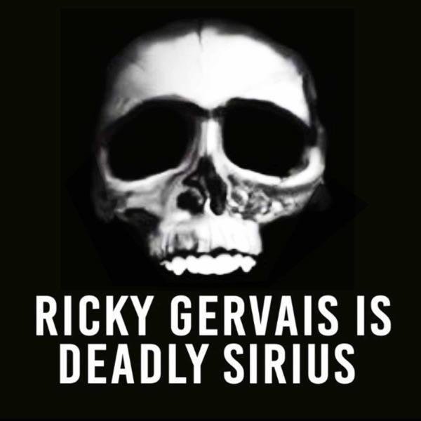 The Ricky Gervais Podcast