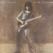 Cause We've Ended As Lovers - Jeff Beck