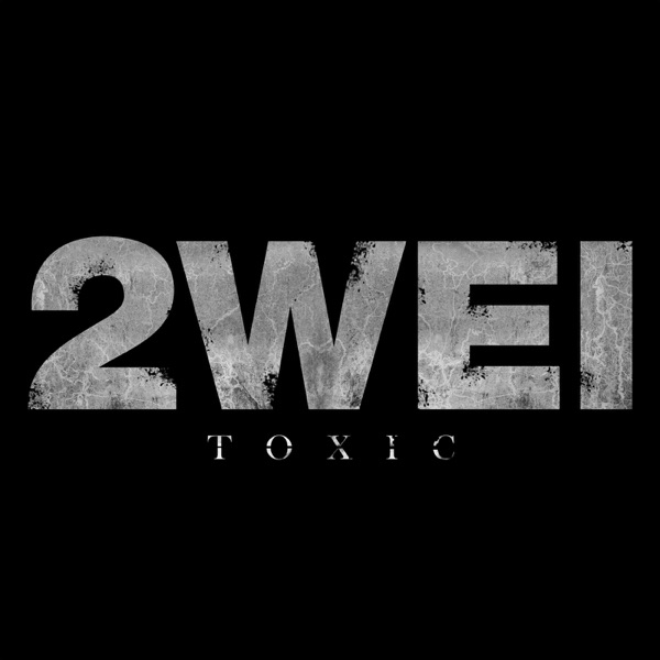 Toxic - Single album image