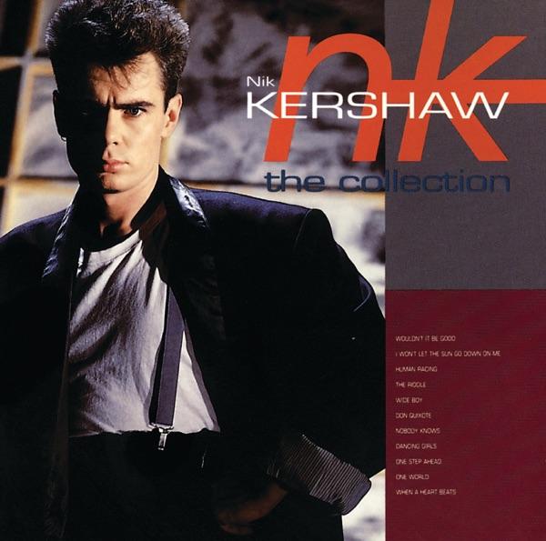 Nik Kershaw mit I Won't Let the Sun Go Down On Me