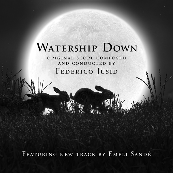 Watership Down Original Motion Picture Soundtrack By Federico