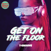 T-Groove - Physical Attraction (feat. Paula Letang) Grafik